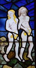 Adam and Eve (15th Century)