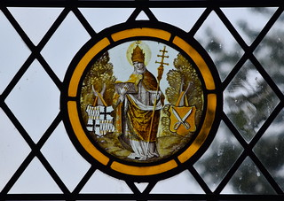 St Gregory (continental, 17th Century)
