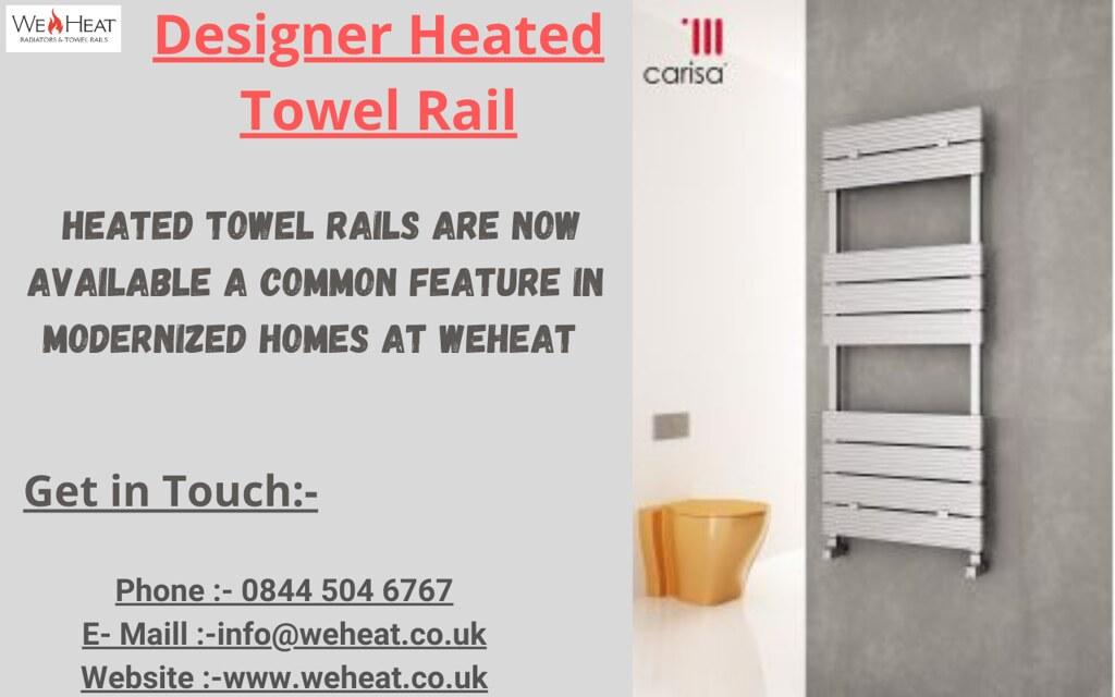 Best Quality Designer Towel Rails
