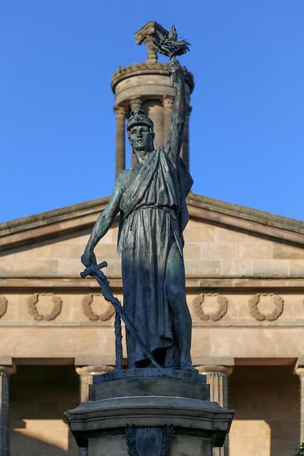 Elgin War Memorial
