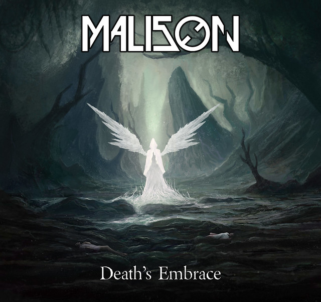 Album Review: Malison – Death's Embrace
