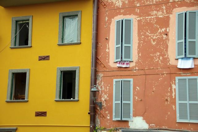 facciate - facades