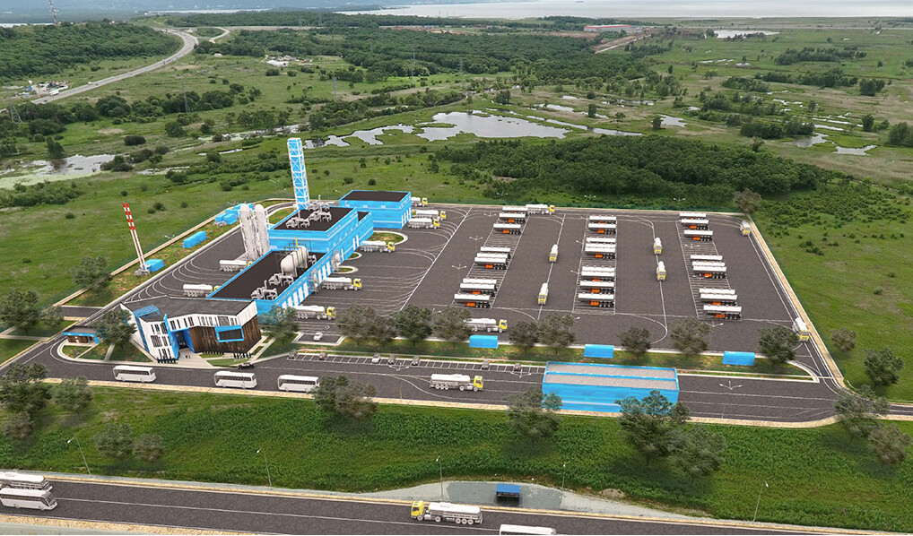В России открыли крупнейший в мире гелиевый хаб за 6 млрд рублей Screenshot_3