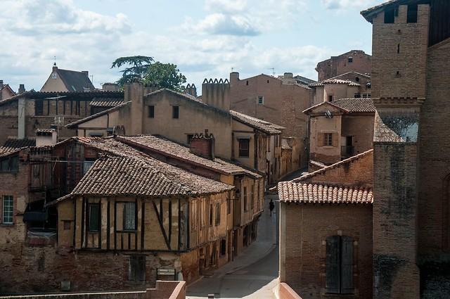 Rieux-Volvestre (Haute-Garonne)
