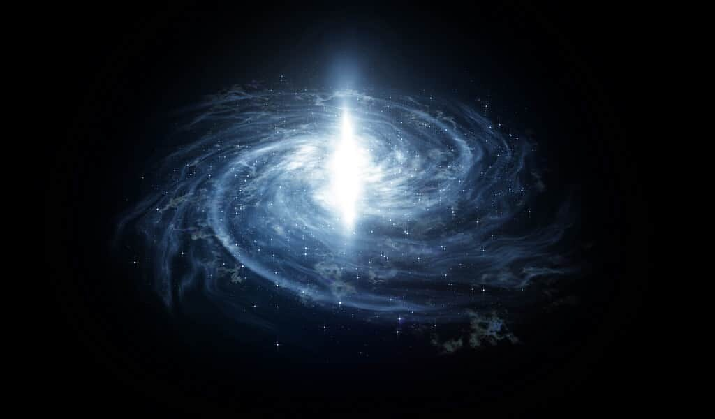 Nous avons repéré un nouveau type de supernova