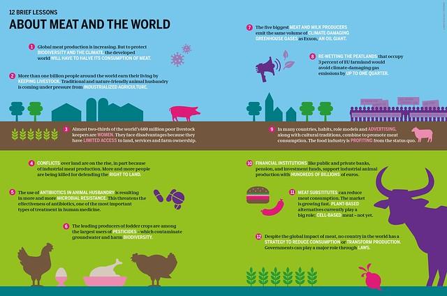 Meat Atlas 2021