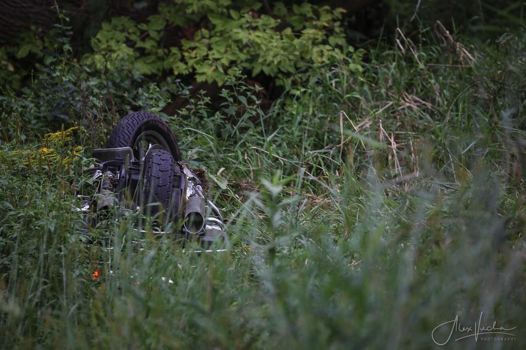 Praire Grove Double Fatal Crash - 8/25/21