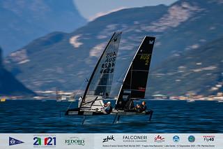 Fraglia Vela Malcesine_2021 Moth Worlds-5508_Martina Orsini
