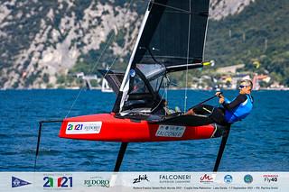 Fraglia Vela Malcesine_2021 Moth Worlds-4132_Martina Orsini