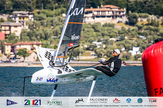 Fraglia Vela Malcesine_2021 Moth Worlds-4120_Martina Orsini