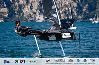 Fraglia Vela Malcesine_2021 Moth Worlds-4064_Martina Orsini