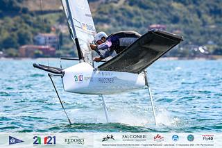 Fraglia Vela Malcesine_2021 Moth Worlds-3645_Martina Orsini