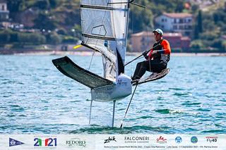 Fraglia Vela Malcesine_2021 Moth Worlds-3551_Martina Orsini