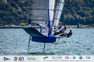 Fraglia Vela Malcesine_2021 Moth Worlds-3427_Martina Orsini