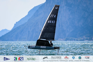 Fraglia Vela Malcesine_2021 Moth Worlds-3026_Martina Orsini