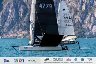 Fraglia Vela Malcesine_Moth Worlds 2021_Angela Trawoeger_K3I5647