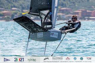 Fraglia Vela Malcesine_Moth Worlds 2021_Angela Trawoeger_K3I5496