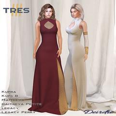 TRES - Deirdre