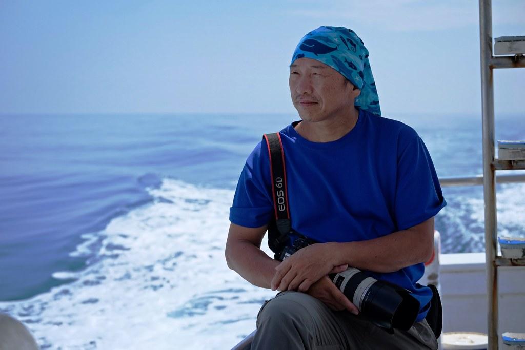 柯金源用長達三十年的時間記錄台灣的環境變遷,無數次重返100多個長期關注的紀錄區。