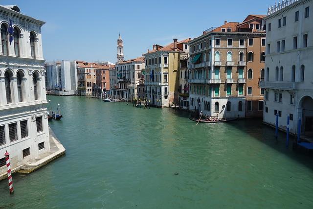 Venedig - Juni 2021
