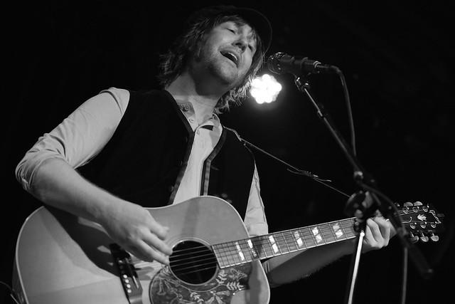 Aaron Lee Tasjan - The Birchmere - 08.31.21 CVock 3