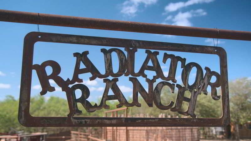 Radiator Ranch