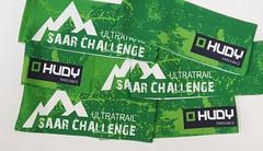 Vítězka Tatranské šelmy si dá Saar Challenge