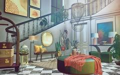 More decor!!