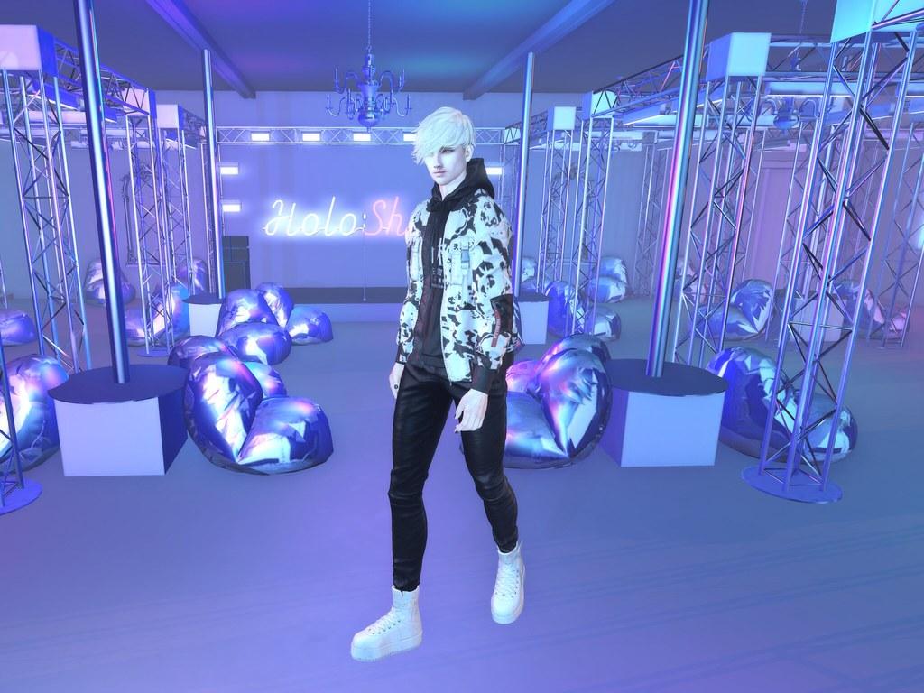 Halo Show Karaoke