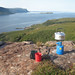 Brew with a view, Mull