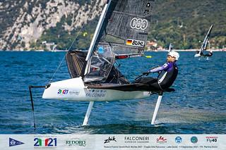 Fraglia Vela Malcesine_2021 Moth Worlds-4051_Martina Orsini