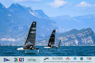 Fraglia Vela Malcesine_2021 Moth Worlds-4025_Martina Orsini