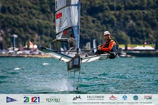 Fraglia Vela Malcesine_2021 Moth Worlds-3864_Martina Orsini