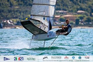 Fraglia Vela Malcesine_2021 Moth Worlds-3822_Martina Orsini
