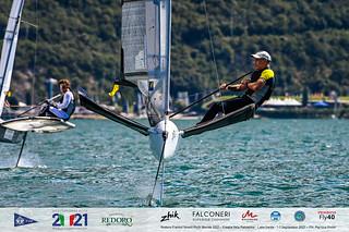 Fraglia Vela Malcesine_2021 Moth Worlds-3774_Martina Orsini