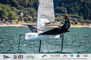 Fraglia Vela Malcesine_2021 Moth Worlds-3474_Martina Orsini