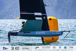 Fraglia Vela Malcesine_2021 Moth Worlds-3403_Martina Orsini