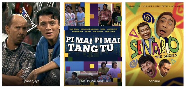 Koleksi Rekaan Rakyat Netflix Senaraikan Lebih 50 Filem, Siri &Amp; Animasi Buatan Malaysia
