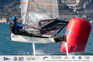 Fraglia Vela Malcesine_Moth Worlds 2021_Angela Trawoeger_K3I6253