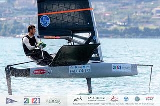 Fraglia Vela Malcesine_Moth Worlds 2021_Angela Trawoeger_K3I6073