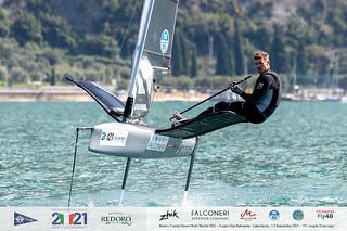 Fraglia Vela Malcesine_Moth Worlds 2021_Angela Trawoeger_K3I5414