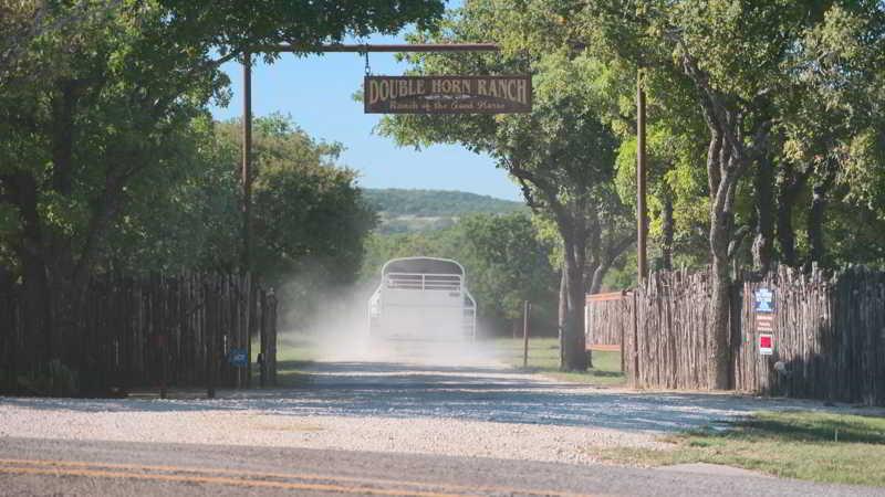 Double Horn Ranch