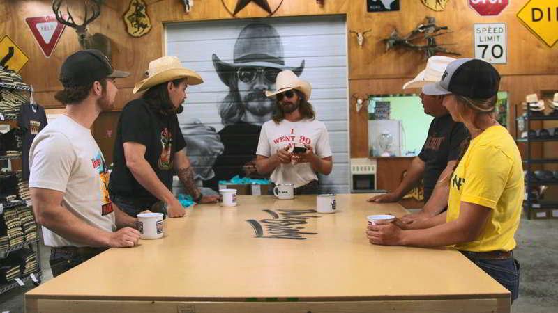 Winnebago Rodeo Company
