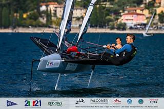 Fraglia Vela Malcesine_2021 Moth Worlds-5297_Martina Orsini