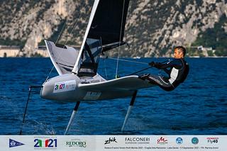 Fraglia Vela Malcesine_2021 Moth Worlds-5282_Martina Orsini