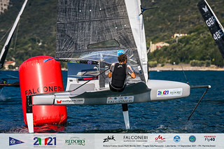 Fraglia Vela Malcesine_2021 Moth Worlds-5240_Martina Orsini