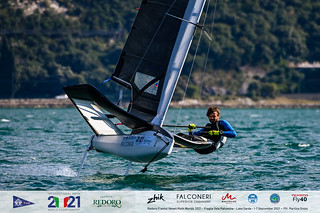 Fraglia Vela Malcesine_2021 Moth Worlds-5073_Martina Orsini