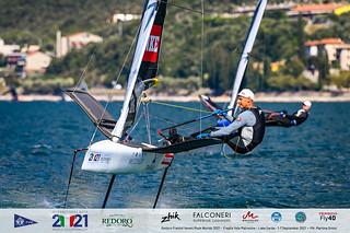 Fraglia Vela Malcesine_2021 Moth Worlds-4189_Martina Orsini