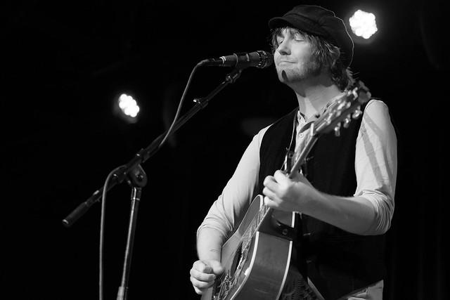 Aaron Lee Tasjan - The Birchmere - 08.31.21 CVock 5