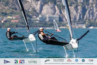 Fraglia Vela Malcesine_Moth Worlds 2021_Angela Trawoeger_K3I5707